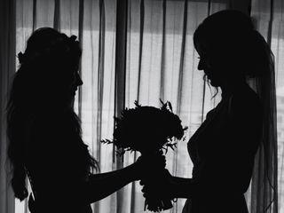 La boda de Izabella y Jorge 2