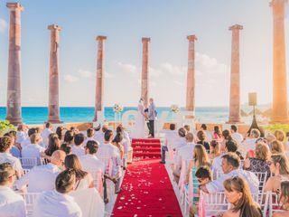 La boda de Izabella y Jorge 3