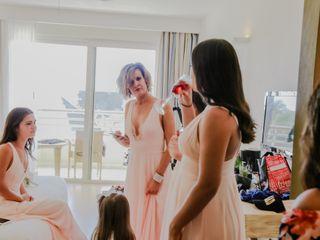 La boda de Megan y Arturo 2