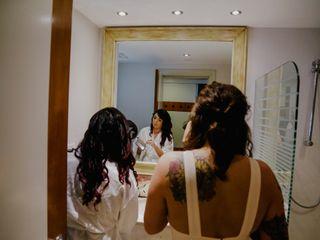La boda de Megan y Arturo 3