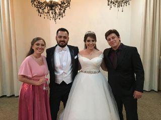 La boda de Carolina y José Antonio 3