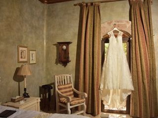 La boda de Nallely y Israel 1