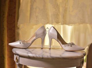 La boda de Nallely y Israel 2