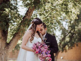La boda de Monse  y Francisco