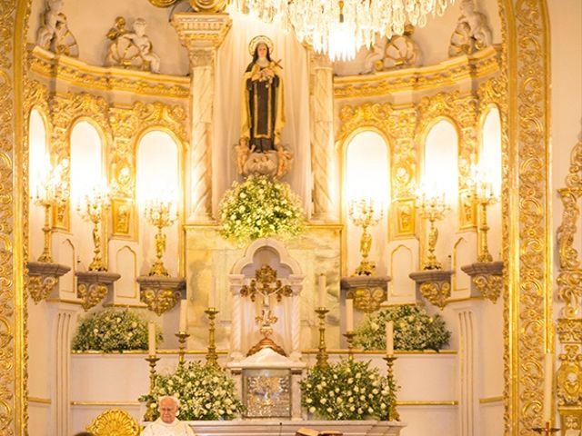 La boda de José y Zenaida en Miguel Hidalgo, Ciudad de México 16