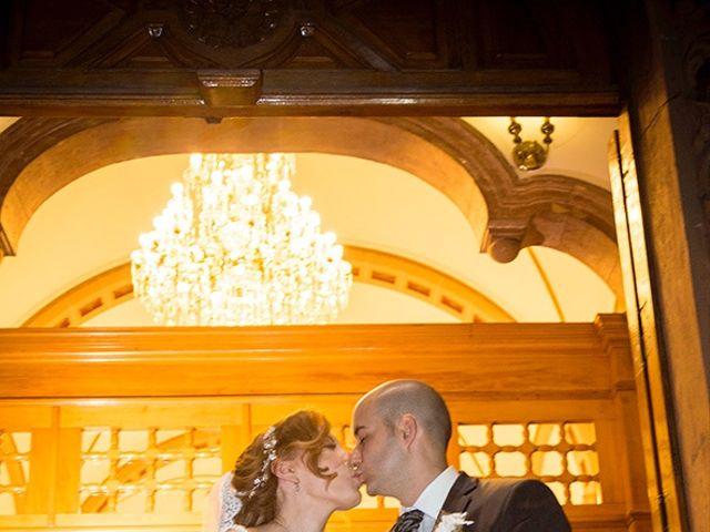 La boda de José y Zenaida en Miguel Hidalgo, Ciudad de México 19