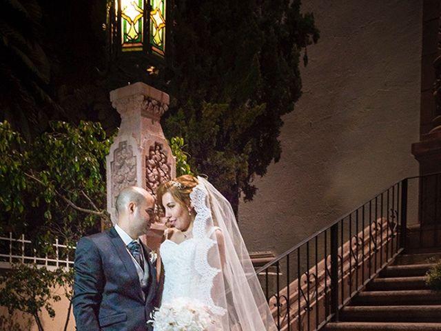 La boda de José y Zenaida en Miguel Hidalgo, Ciudad de México 20