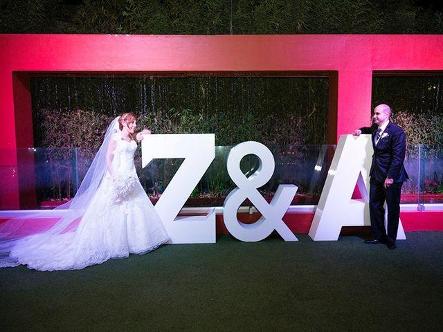 La boda de José y Zenaida en Miguel Hidalgo, Ciudad de México 27