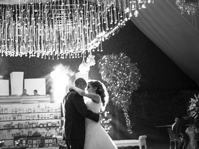 La boda de José y Zenaida en Miguel Hidalgo, Ciudad de México 31