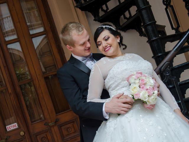 La boda de Annie y Logan
