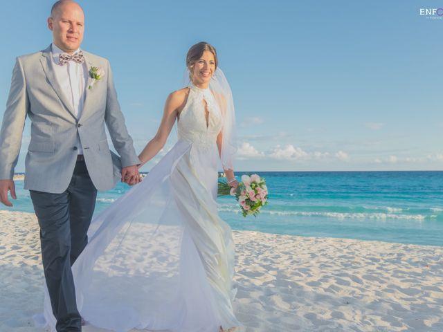 La boda de Izabella y Jorge