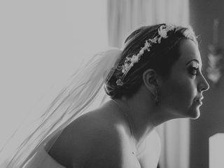 La boda de Mariana y Mauricio 1