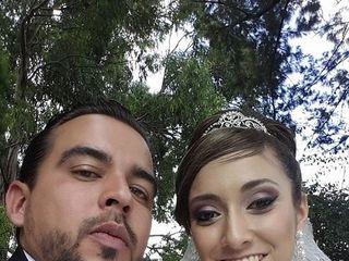 La boda de Gisela y Alejandro 1