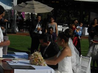 La boda de Gisela y Alejandro 2