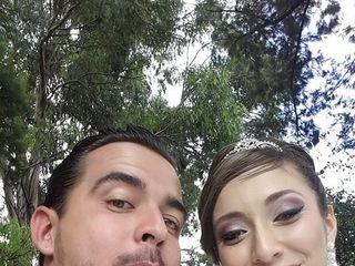La boda de Gisela y Alejandro 3