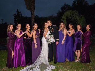 La boda de Priscila y Sergio 1