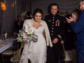 La boda de Priscila y Sergio 3
