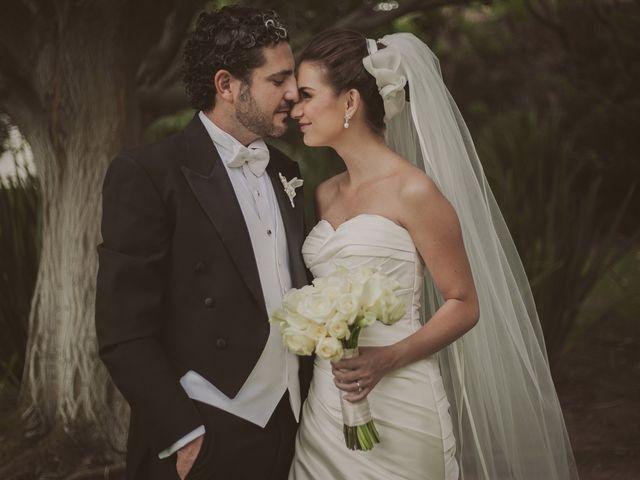 La boda de Francisco y Ana María en Guadalajara, Jalisco 1