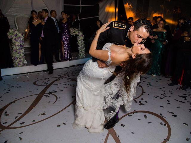 La boda de Priscila y Sergio