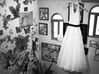 La boda de Tere y Maya 1