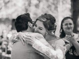 La boda de Josselyn  y Eliezer  1