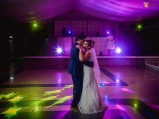 La boda de Cynthia y Emilio 1
