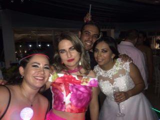 La boda de Natalia y Roberto 1