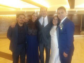La boda de Irais y Tomás 3