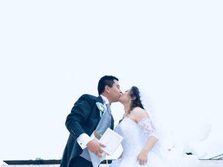 La boda de Mariela  y Brian