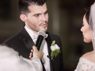 La boda de Geovana y Saulo 2
