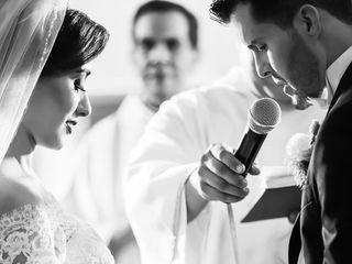 La boda de Geovana y Saulo 3