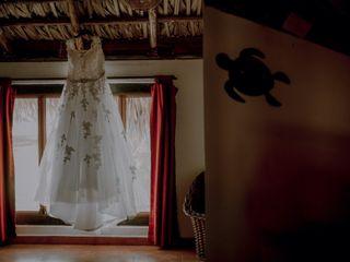 La boda de Nallely y Alejandro 3