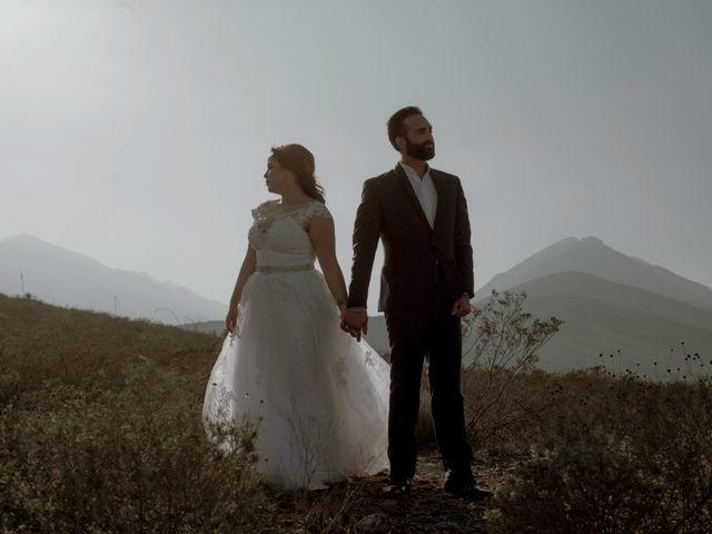 La boda de Nallely y Alejandro