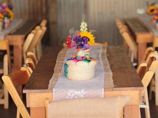 La boda de Karen y Emilio 2