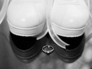 La boda de Carina y Cuitláhuac 3