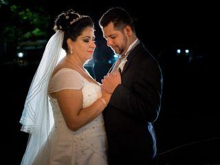 La boda de Carina y Cuitláhuac