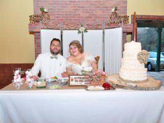 La boda de Carla  y Alfredo