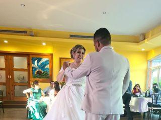 La boda de Gabriela  y Héctor  2