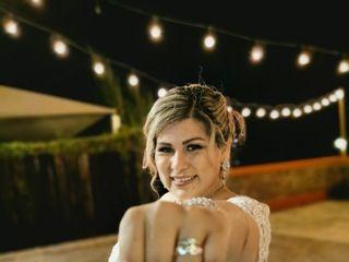 La boda de Gabriela  y Héctor  3
