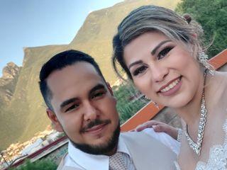 La boda de Gabriela  y Héctor