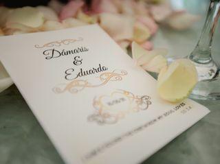 La boda de Dámaris y Eduardo 2