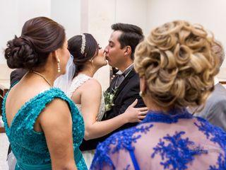 La boda de Rosa y Marco 3