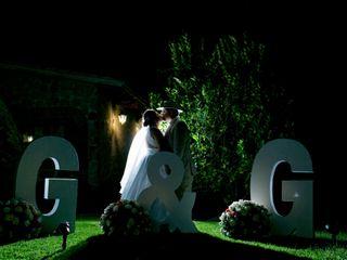 La boda de Gabriela y Gabriel 3