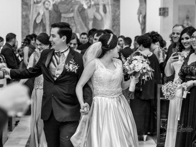 La boda de Rosa y Marco