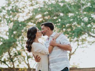 La boda de Brenda y Luis 2