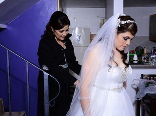 La boda de Lizzy  y Luis 3