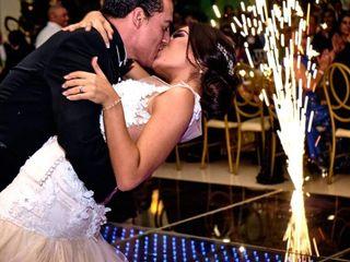 La boda de Karina y Jorge 2