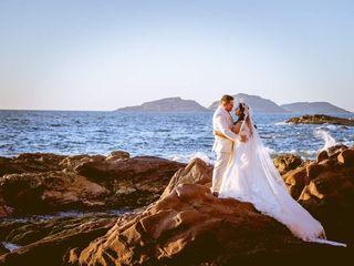 La boda de Marina Alejandra y Carlos Manuel 1