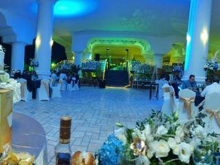 La boda de Marina Alejandra y Carlos Manuel 3