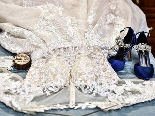 La boda de Paulina y Angel 3